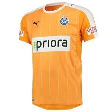 Maillot de football de club étranger orange