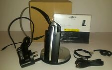 Jabra GN9350e GN Netcom Wireless Telephone Desk & PC Mobile Headset