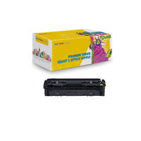 Compatible Toner Cartridge 045H Y for Canon Color imageCLASS MF634Cdw MF632Cdw