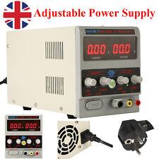Digital Precision Variable DC Power Supply Lab Grade Adjustable 220V 30V 5A Hot
