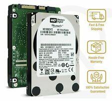 "Western Digital VelociRaptor 10,000rpm 1TB SATA 6Gb/s 2.5"" HDD - WD1000CHTZ"
