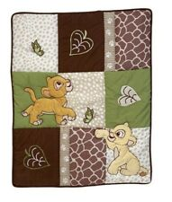The Lion King: Go Wild (COMFORTER ONLY) by Disney Baby