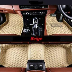 For Toyota Honda Jeep FloorLiner Car Floor Mats Floor Protection Pads Auto Rugs