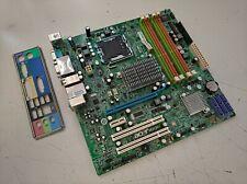 Acer MG43M Motherboard - Intel LGA 775 G43 - Aspire Veriton M480