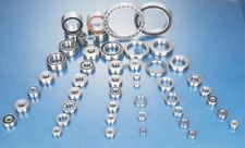 (25pcs) SERPENT 1:8 966 4WD Rubber Sealed Ball Bearing Set