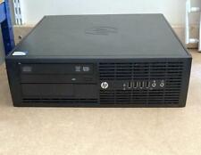 HP Compaq 4000 Pro - Intel Pentium Dual Core @ 3.06GHz, 4GB RAM, 1TB HDD