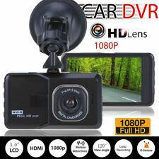 3'' HD Car Automotive DVR Dash Camera G-Sensor Vehicle Driving Video Recorder