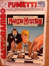 Martin Mystere N.189 - Ed.bonelli Buono++