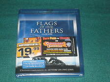 FLAGS OF OUR FATHERS DI CLINT EASTWOOD BLU-RAY