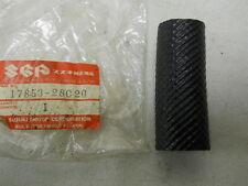 Suzuki NOS RM250, RMX250, GSX-R1100, Joint Hose, # 17853-28C20   S47