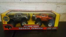 Off Road Friction Powered Toyota Tundra Toy Truck - Toy car with big wheels