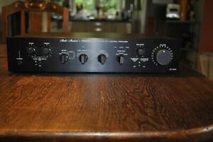 Vorverstärker Fisher CC - 3000 Stereo Control Amplifier
