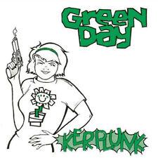 "Green Day - Kerplunk LP + 7"" Vinyl Album Pop Punk Classic Record SEALED NEW COPY"