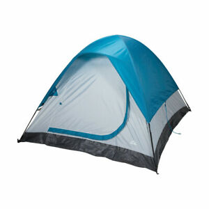 3-Man Person Pop Up Tent Family Festival Camping Auto Hiking Beach Dome Tent JK