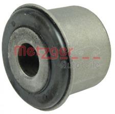 Lagerung, Achskörper für Radaufhängung Vorderachse METZGER 52075108