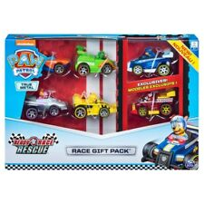 PAW Patrol True Metal Ready Race Rescue Race Gift Pack NEW 2020