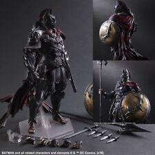 Play Arts Kai Batman Dark Knight Timeless Spartan Warrior Action Figure doll