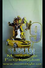 Bumblebee Cake Topper Birthday party supply