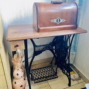nähmaschine singer antik