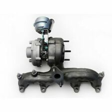 Turbocharger AUDI FORD SEAT VOLKSWAGEN 1.9TDI 713673, 454232 Turbo + GASKETS