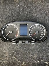 VW Polo R6 Speedo Reloj 2010/2016