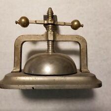 Victorian Counter Bell form Book Press - Antique Bookpress Printing Press Rare