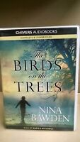 The Birds on the Trees by Nina Bawden: Unabridged Cassette Audiobook