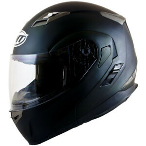 MT Flux Motorcycle Helmet