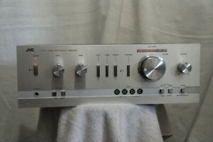 JVC A-S7 STEREO INTEGRATED AMPLIFIER