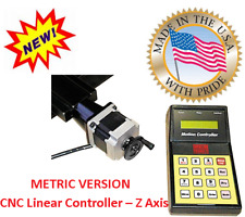 Sherline 8866 CNC Linear Controlle - Z Axis Metric Version( INCH search PN 8865)