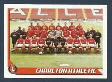 MERLIN 2003-FA PREMIER LEAGUE-10TH EDITION- #144-CHARLTON ATHLETIC TEAM PHOTO
