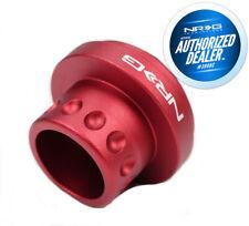 NRG RACE HUB Steering Wheel Adapter For Datsun 240Z 260Z 280Z 510 620 720 Red