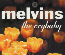 Melvins - The Crybaby CD - SEALED Stoner Alt Rock Covers Album