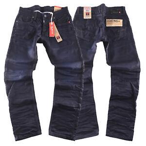 Timezone Herren Jeans Hose Eduardo TZ 3980 dunkleblau  Größe wählbar  NEW