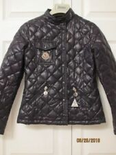 c0718d0a2fe8 Moncler Girls  Outerwear Size 4   Up