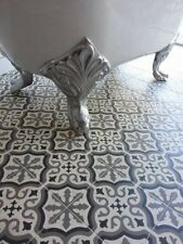 TILE DEALS & SAMPLES: Abbey Waverley Moroccan Victorian Wall & Floor Tiles