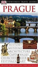 Prague (DK Eyewitness Travel Guide),Vladimir Soukup, Marianne  ,.9781405307925