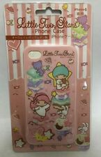Little Twin Stars Sanrio Japan Sweets iPhone 4 TPU Plastic Case Apple *BRAND NEW