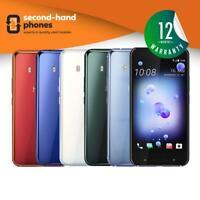 HTC U11 - 64GB 128GB - All Colours - UNLOCKED
