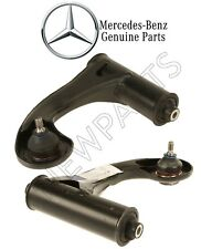 Mercedes W210 E320 4 Matic Set of 2 Front Upper Control Arms and Ball Joints