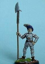 Assassin Miniatures Hellebardist