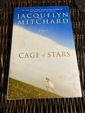 Cage of Stars by Jacquelyn Mitchard (Hardback, 2006)