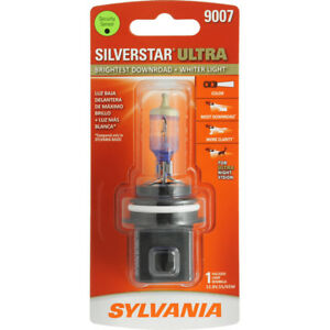 Headlight Bulb-Convertible Sylvania 9007SU.BP