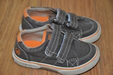 Sperry top sider boys kids shoes size 5M