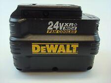 Dewalt DW0242 24V Battery for DC223 DW004 DW005 DW006 DW007 DW008