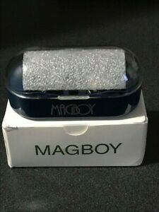 NIKKEN MAGBOY MAGNETIC MASSAGE BALLS #1320 - NEW/DISPLAY IN DAMAGED BOX