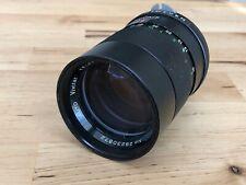 Vivitar Auto Telephoto Lens 135mm f/2.8 Nikon F-Mount