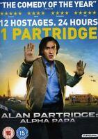 Alan Partridge: Alpha Papa [DVD][Region 2]