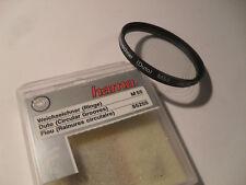 +++ NUOVO +++ 55mm Hama duto-filter, sfocatura (anelli), OVP, 55mm +++ NUOVO +++