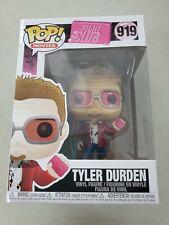 Funko Pop! Movies: Fight Club Tyler Durden #919
